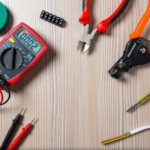 Electrician: Know your essential tools